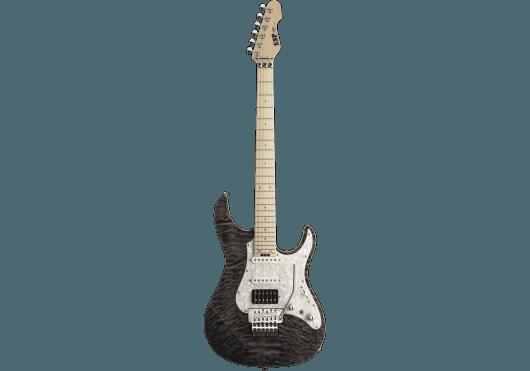 ESP Guitares Electriques ESNAPCTM24FRM-TESB