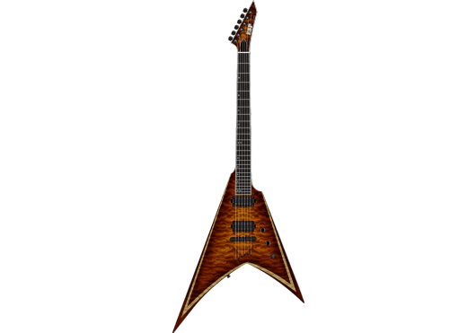 ESP Guitares Electriques EUSV2TOMQMB54S5