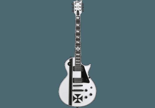 ESP Guitares Electriques IRONCROSS-W