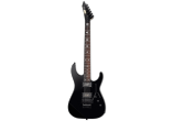 ESP Guitares Electriques KH2NECKTHRU-BLK