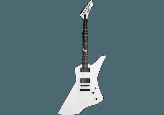 ESP Guitares Electriques SNAKEBYTE-WH