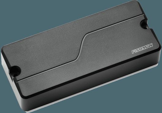 Fishman Micros pour guitares électriques PRF-BS4-NB1