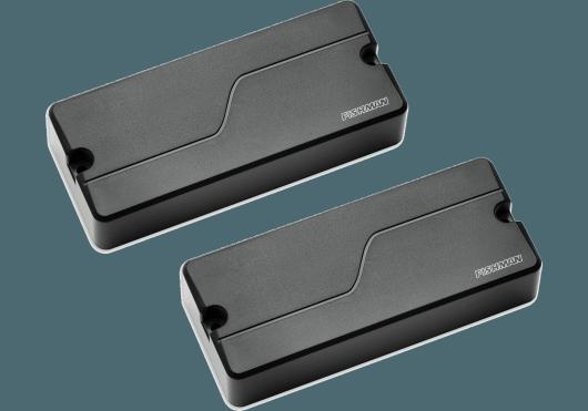 Fishman Micros pour guitares électriques PRF-BS4-SB2