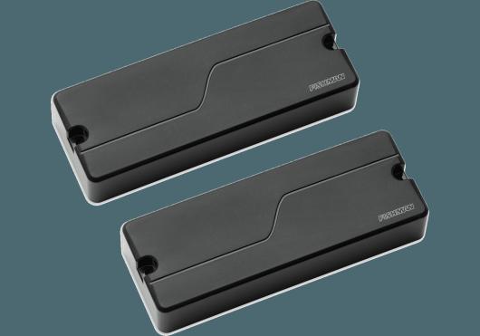 Fishman Micros pour guitares électriques PRF-BS5-SB2