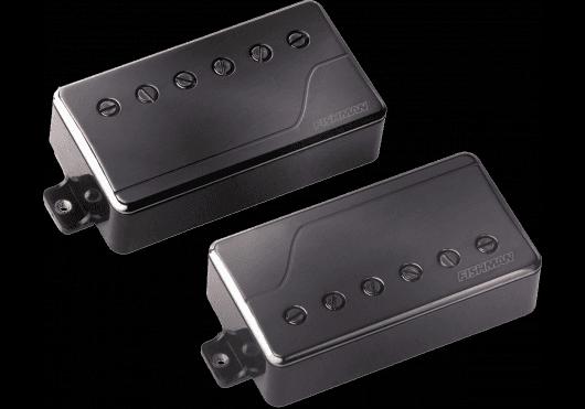 Fishman Micros pour guitares électriques PRF-CHB-SB2