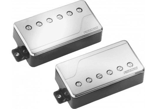 Fishman Micros pour guitares électriques PRF-CHB-SN2