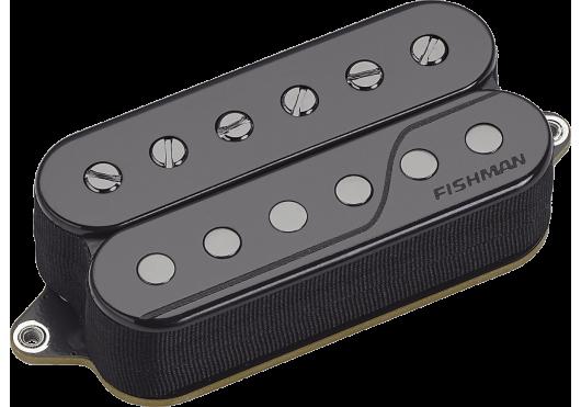 FISHMAN Micros pour guitares électriques PRF-CS6-JR2