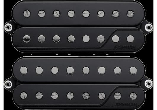 FISHMAN Micros pour guitares électriques PRF-CS8-JR2
