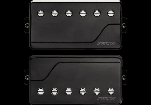 Fishman Micros pour guitares électriques PRF-CSB-DT2