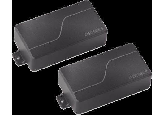Fishman Micros pour guitares électriques PRF-MS6-KE1