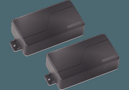 Fishman Micros pour guitares électriques PRF-MS6-TA2