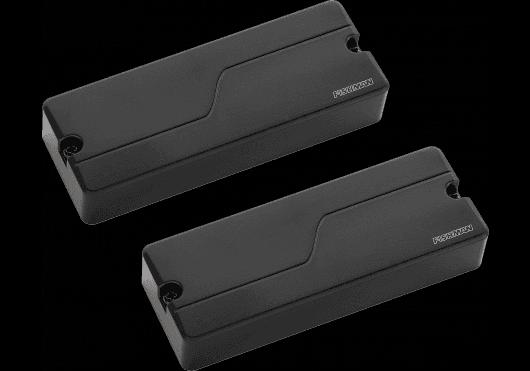 Fishman Micros pour guitares électriques PRF-MS8-TA2