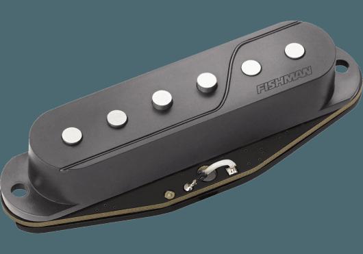 Fishman Micros pour guitares électriques PRF-SSS-BA1