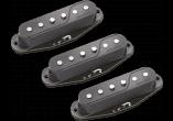 Fishman Micros pour guitares électriques PRF-STR-BK3