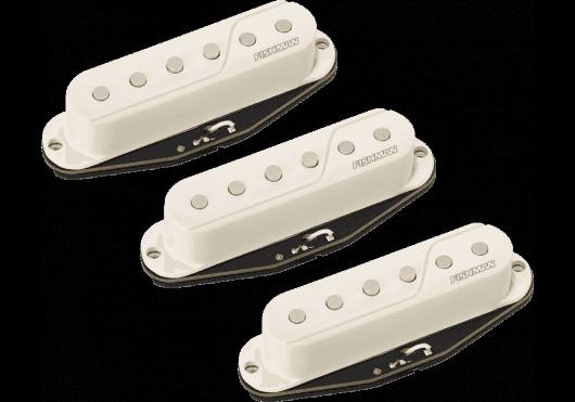 Fishman Micros pour guitares électriques PRF-STR-WH3