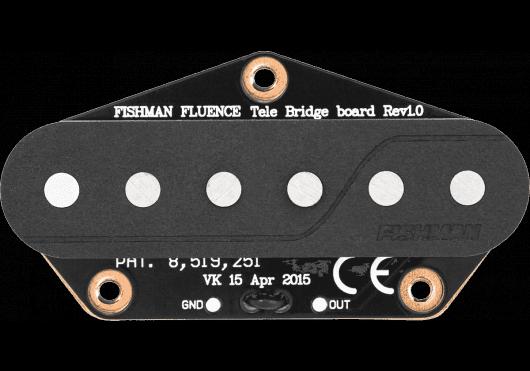 Fishman Micros pour guitares électriques PRF-TEL-GK1