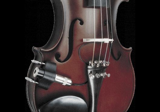 Fishman Micros pour inst. acoustique PRO-V20-0VI