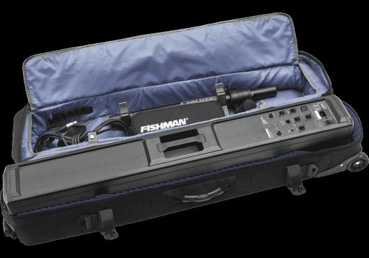 Fishman Amplis Acoustiques PRO-AMP-SL2