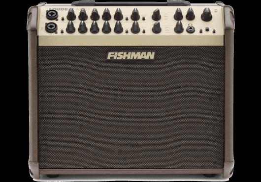 Fishman Amplis Acoustiques PRO-LBX-6