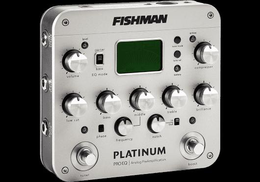 Fishman Préamplis PRO-PLT-201