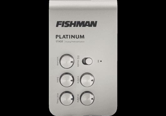 Fishman Préamplis PRO-PLT-301