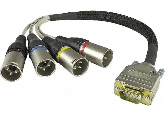 Focusrite TRAITEMENT AES-CABLE