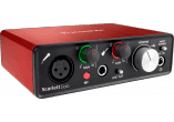 Focusrite Interfaces Audio SCARLETT2-SOLO