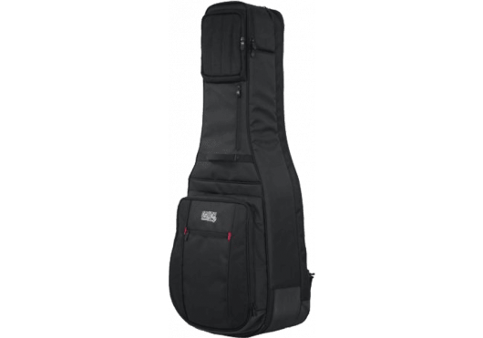 GATOR CASES HOUSSES GUITARE G-PG-ACOUELECT