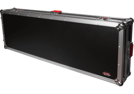 GATOR CASES ETUIS CLAVIER G-TOUR-88V2