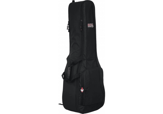 GATOR CASES HOUSSES GUITARE GB-4G-ACOUELECT
