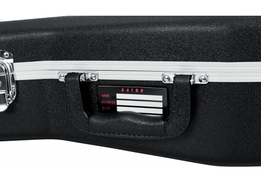 GATOR CASES ETUIS GUITARE GC-APX