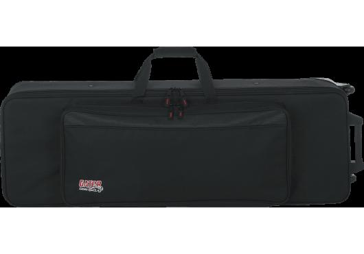GATOR CASES SOFTCASES CLAVIER GK-61-SLIM