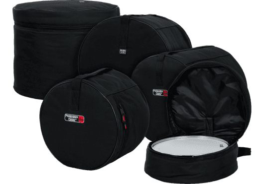 GATOR CASES HOUSSES PERCUSSION GP-FUSION16