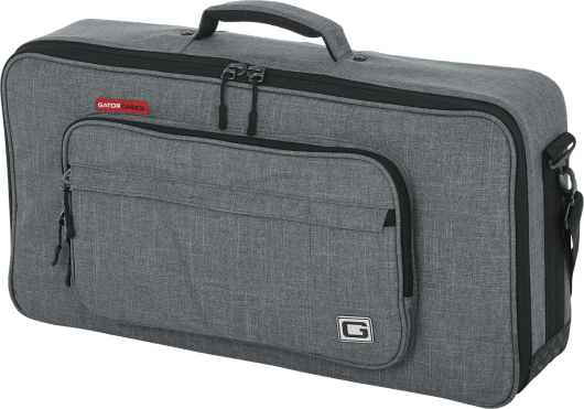 GATOR CASES PEDALBOARD GT-2412-GRY