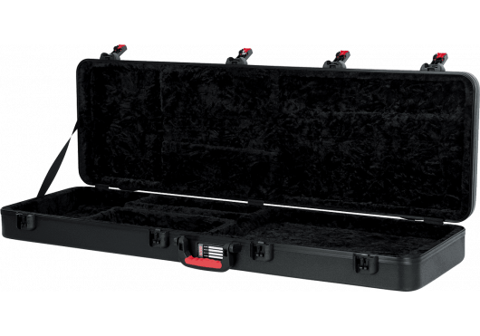 GATOR CASES ETUIS GUITARE GTSA-GTRBASS