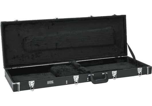 GATOR CASES ETUIS GUITARE GW-BASS