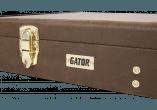 GATOR CASES ETUIS GUITARE GW-ELEC-VIN