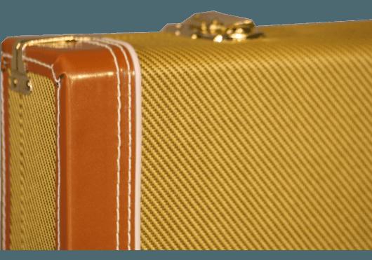 GATOR CASES ETUIS GUITARE GW-ELECTRIC-TW