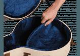GATOR CASES ETUIS GUITARE GW-JM-BANJO-XL
