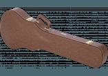 GATOR CASES ETUIS GUITARE GW-LP-BROWN