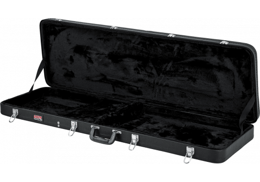 GATOR CASES ETUIS GUITARE GWE-BASS