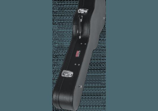GATOR CASES ETUIS GUITARE GWE-LPS-BLK
