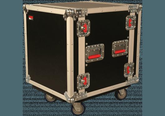 GATOR CASES FLIGHT CASE RACK G-TOUR-12UCAST