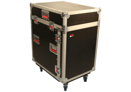 GATOR CASES FLIGHT CASE RACK G-TOUR-GRC12X12