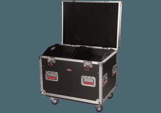 GATOR CASES FLIGHT CASE RACK G-TOUR-TRK302212