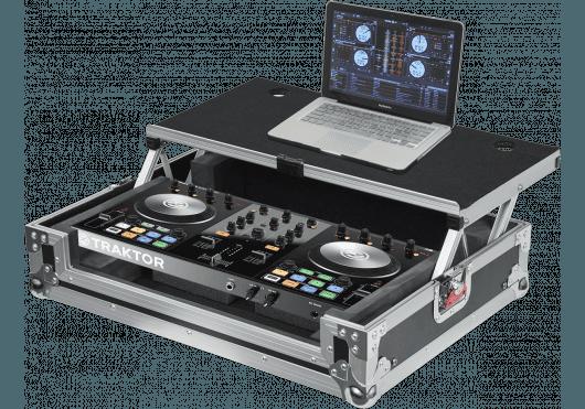 GATOR CASES Flight case DJ G-TOURDSPUNICNTLC