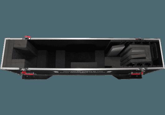 GATOR CASES Flight case écran G-TOURLCDV2-3743