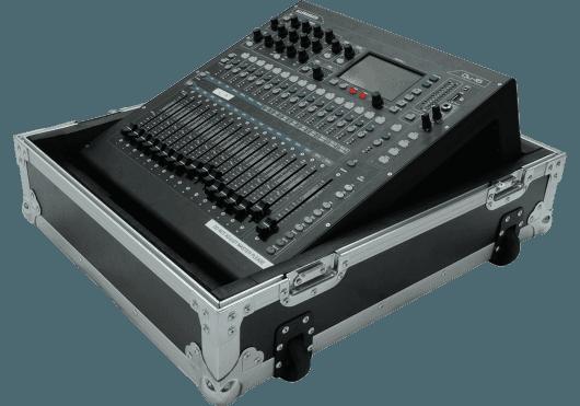 GATOR CASES Flight case mixer G-TOURQU16