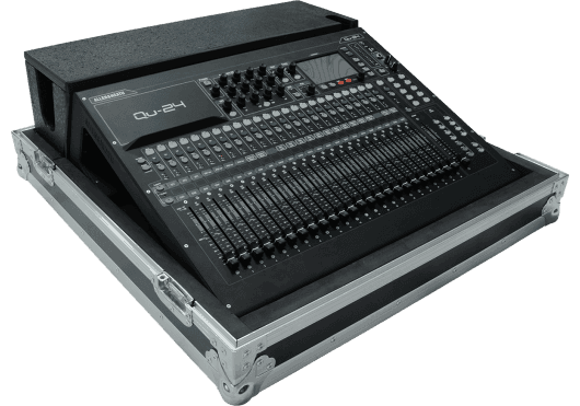 GATOR CASES Flight case mixer G-TOURQU24