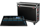 GATOR CASES Flight case mixer G-TOURQU32